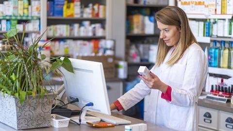base de datos de medicamentos financiados