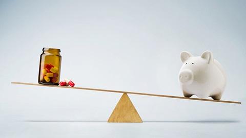 Alto coste nuevos medicamentos