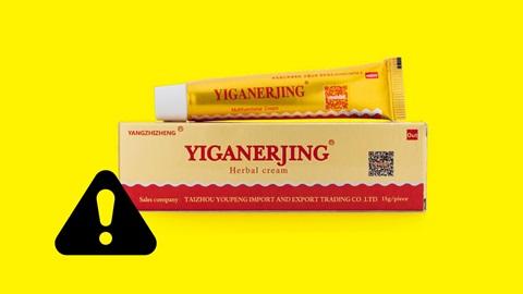 yigarnejing
