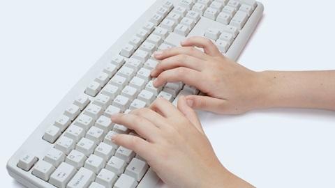 Teclas función de teclado
