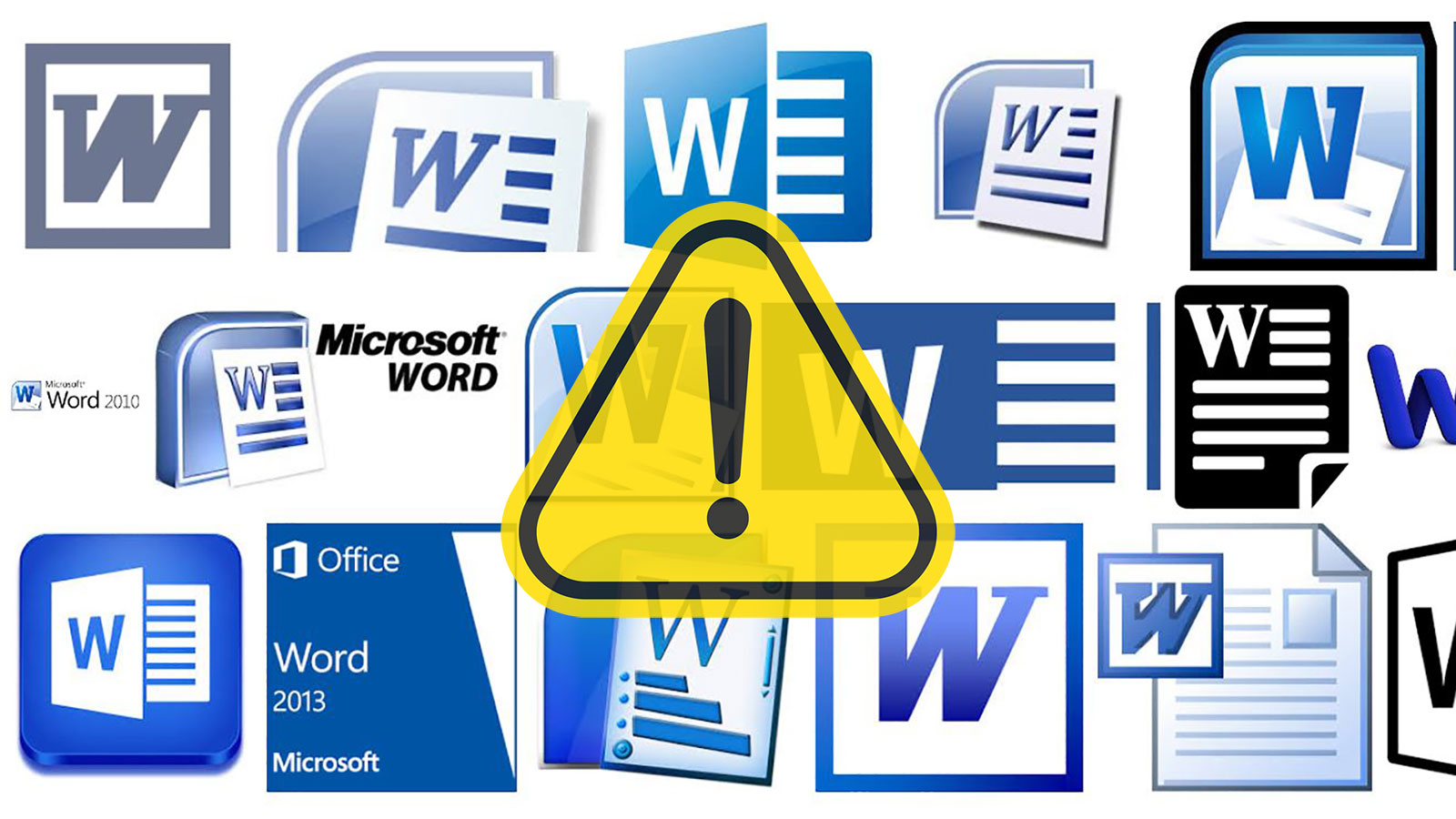 virus microsoft word