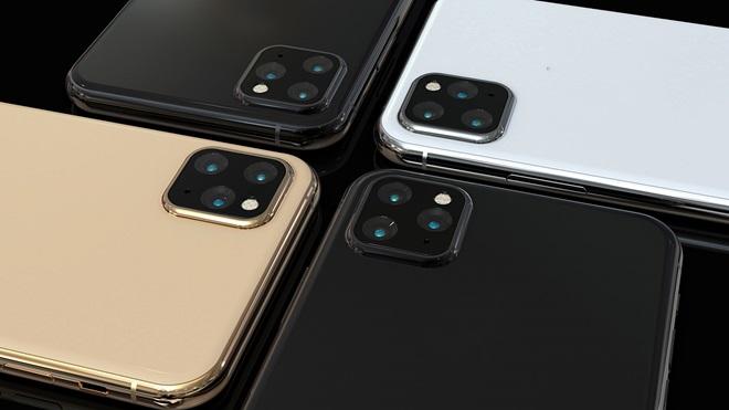 Novedades Apple 2019