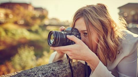 Las mejores cámaras por menos de 400 euros