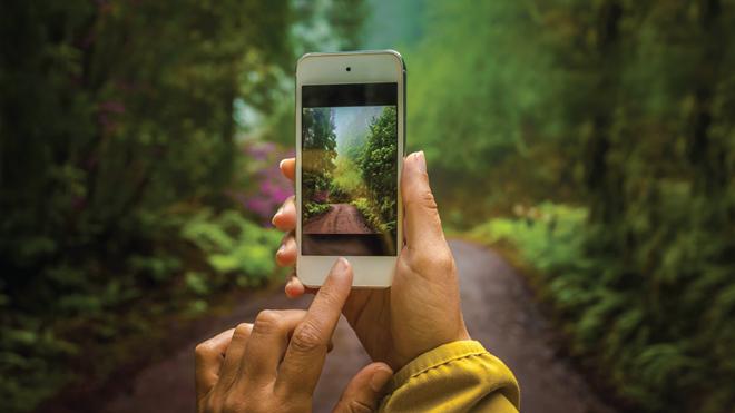 Fotos con móvil o con cámara de fotos