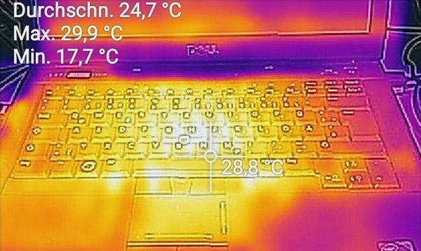 Cámaras infrarojos para teléfonos móviles