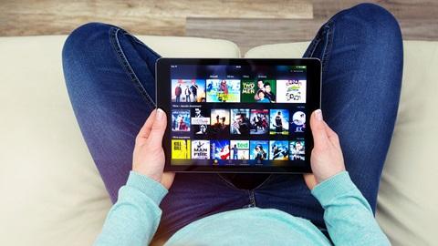 eFilm, el Netflix de las bibliotecas públicas