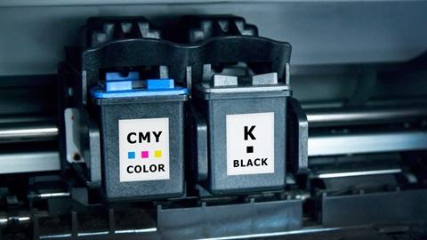 Cartuchos tinta