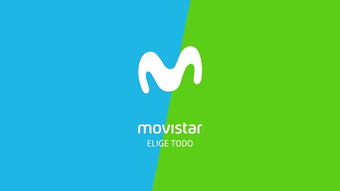 Subida Movistar