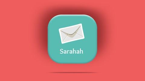 App Sarahah