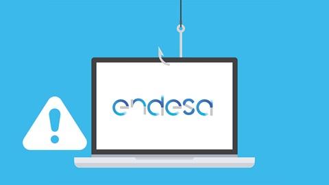 Endesa phishing