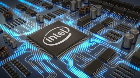 Intel fallos de seguridad