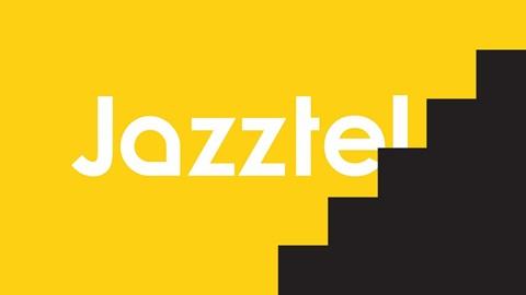 Jazztel subida