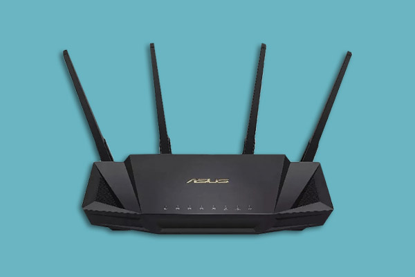router galardonado