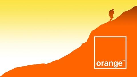 subidas orange