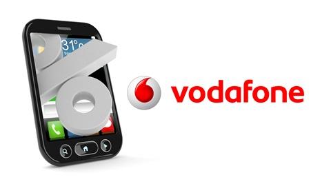 Subidas Vodafone