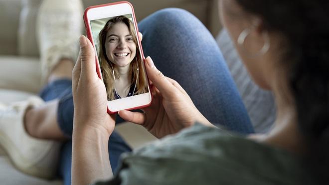 apps para videollamadas en el móvil