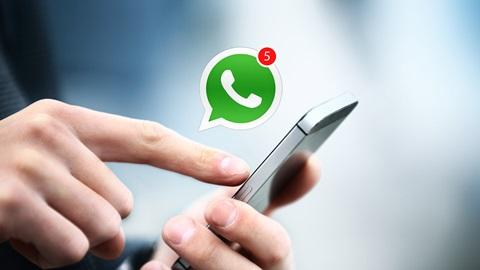 WhatsApp límites