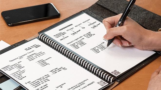 cuaderno digital Pocketbook