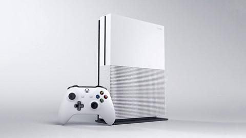 Consola Xbox One Slim