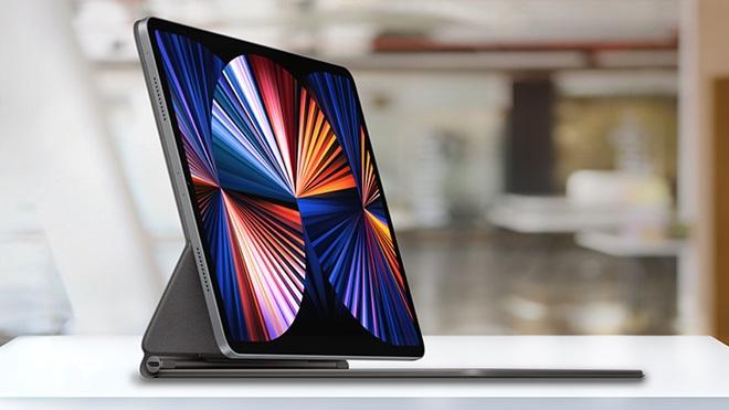nuevas iPad Pro 2021