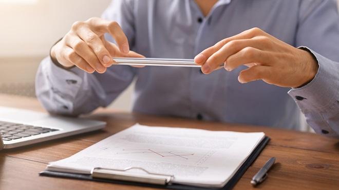 Escanerar documentos con el móvil
