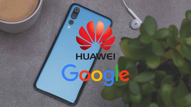 Conflicto Google- Huawei