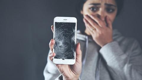 Reparar uno mismo su móvil
