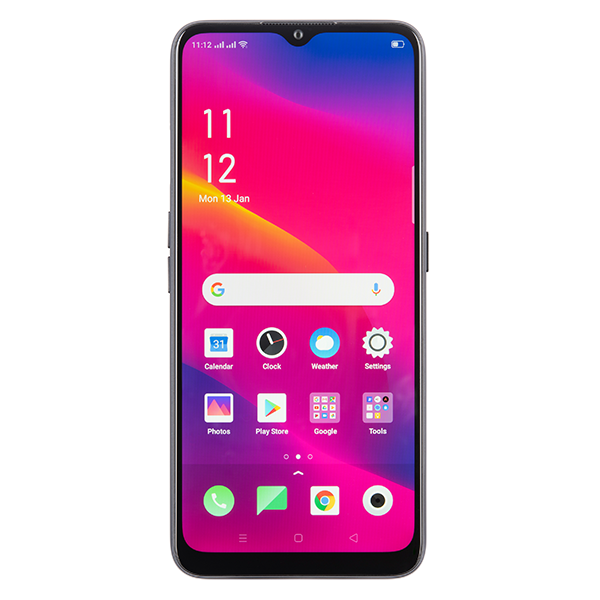 OPPO A 5