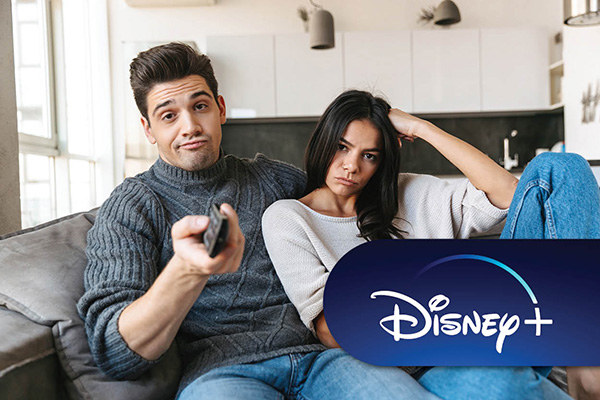 renovacion suscripicon disney +