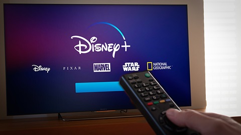 Problemas renovación suscripicion Disney +