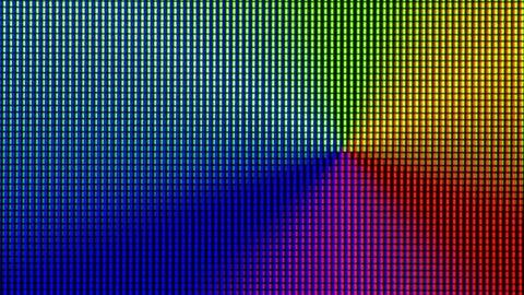 Tipos de píxeles