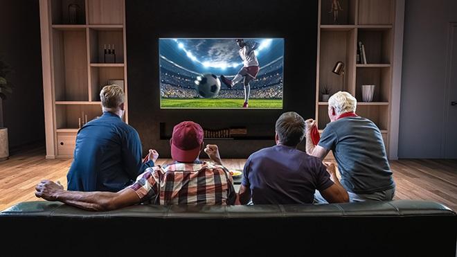 Las mejores teles para ver la  Eurocopa
