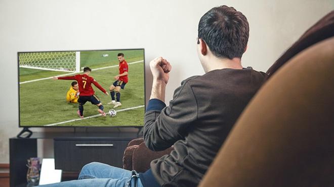 Modo futbol TV LG