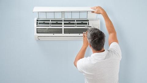 Aire fresco en tu hogar