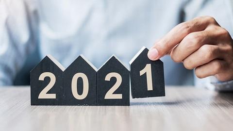 Se esperan bajadas del precio de la vivienda