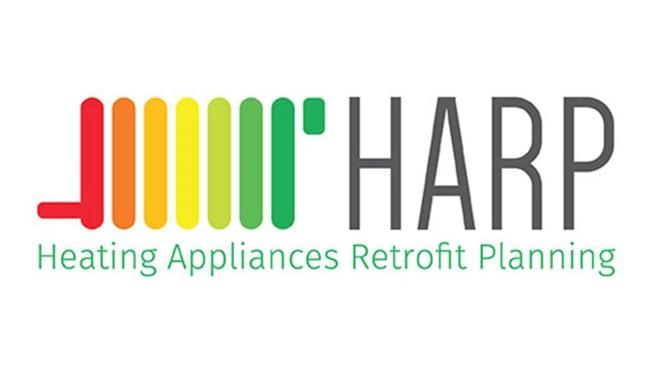 proyecto harp