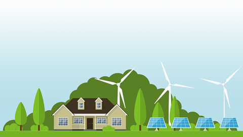 comunidad renovables