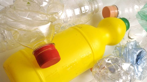 Menos plásticos