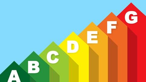 Cambio en el certificado energético de electrodomésticos