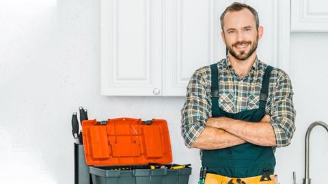 Reparaciones a domicilio