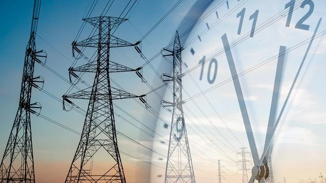 Tarifas eléctricas cambio tramos