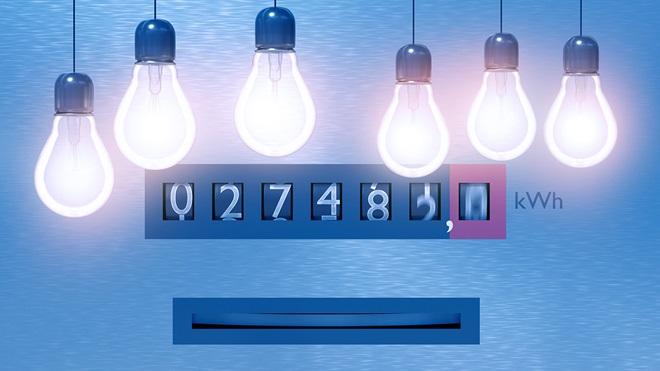 gasto eléctrico