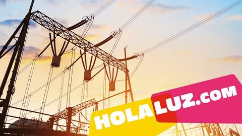 Subidas tarifas HolaLuz