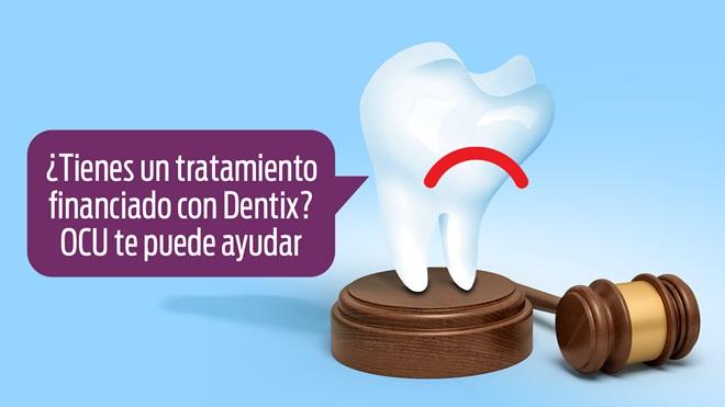 campaña dentix ocu