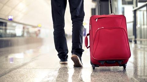 Tamaño maletas en el avión