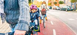 Sillitas de bici