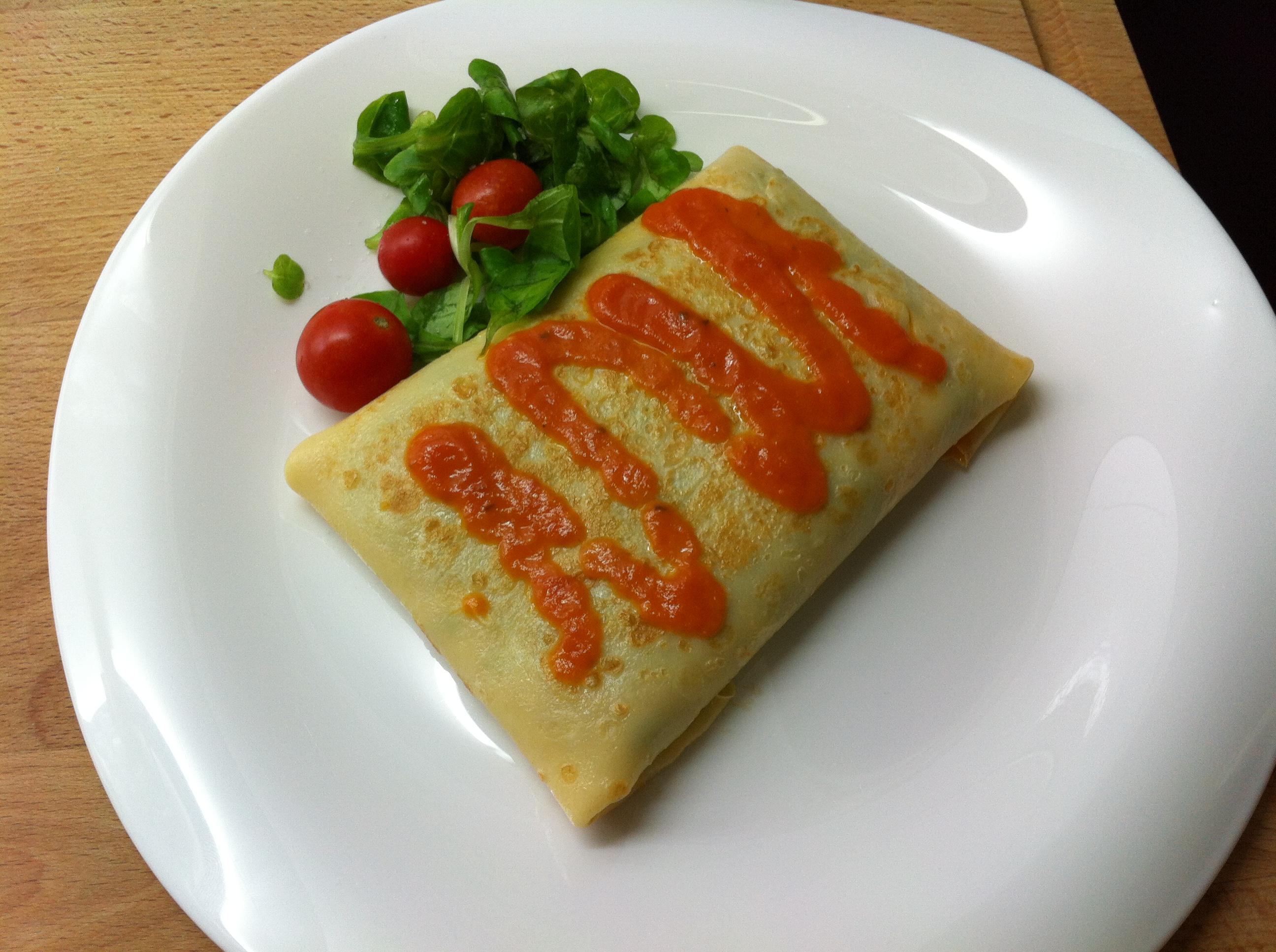 consejo comida casera