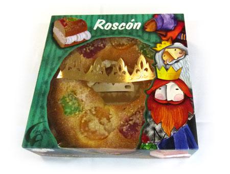 Roscón de Mercadona: Compra Maestra