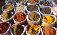 Aromas alimentarios