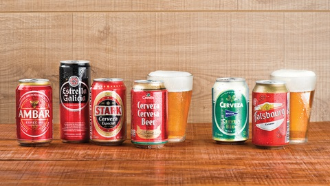 analizamos las cervezas